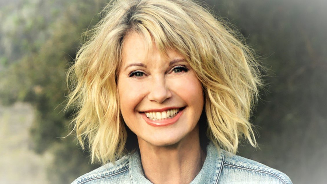 Cannabis champion Olivia Newton-John honoured by the Queen - The Leaf Desk
